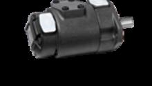 Double pump IVP Series