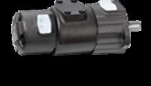 Double pump IVPQ Series