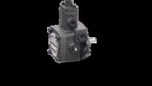 Single Pumps PVF