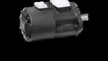 Single pump IVPQ Series